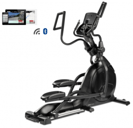 FLOW Fitness CF5i Pro Line + app