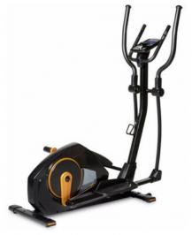 Flow Fitness Avoriaz z profilu