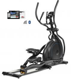 FLOW Fitness X4i bluetooth