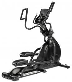 Flow Fitness CF5i Pro Line z profilu + app