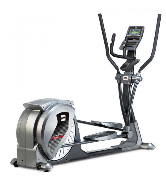 BH Fitness Khronos Generator z profilu