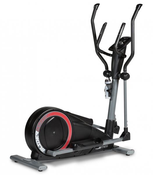 Flow Fitness DCT2000i profil
