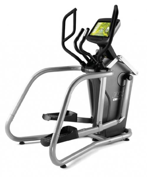 BH Fitness LK8180 SmartFocus z profilu