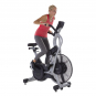 TUNTURI PLATINUM Air Bike PRO promo 2