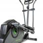 TUNTURI Cardio Fit C30 Crosstrainer Rear trenažér detail
