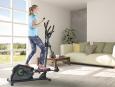 TUNTURI Cardio Fit C30 Crosstrainer Rear lifestyle