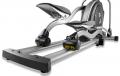 BH FITNESS LK8150 přirozená ergonomie