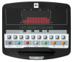 BH Fitness LK8180 počítač