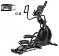 Eliptical FLOW Fitness CF5i Pro Line